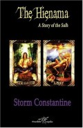 The Hienama by Storm Constantine