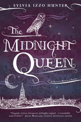 The Midnight Queen by Sylvia Izzo Hunter
