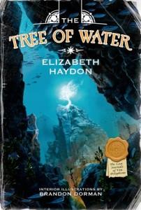 The Tree of Water by Elizabeth Haydon