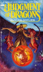 A Judgment of Dragons by Phyllis Gotlieb