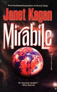 Mirabile by Janet Kagan