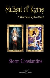 Student of Kyme by Storm Constantine
