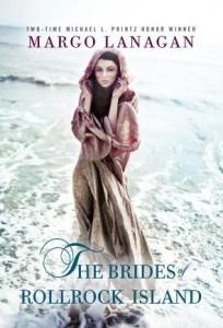 The Brides of Rollrock Island by Margo Lanagan