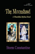 The Moonshawl by Storm Constantine