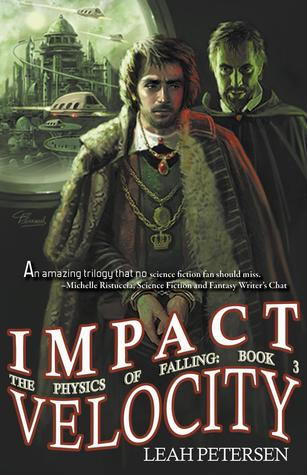 Impact Velocity by Leah Petersen