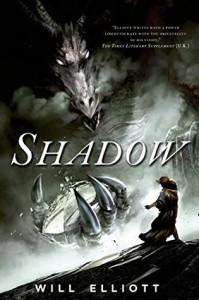 Shadow by Will Elliott