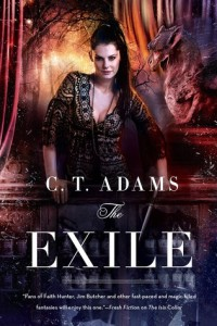 The Exile by C. T. Adams