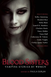 Blood Sisters edited by Paula Guran