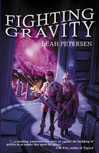 Fighting Gravity by Leah Petersen