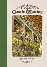 Castle Waiting Volume One