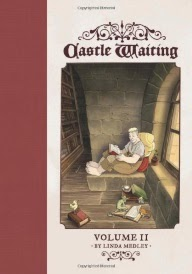 Castle Waiting Volume Two