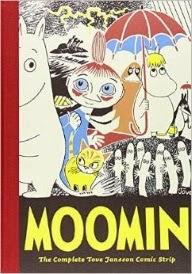 Moomin, Book One