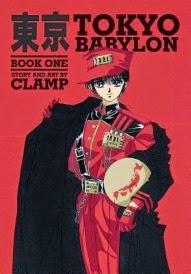 Tokyo Babylon Volume One