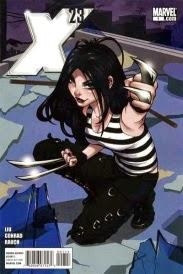 X-23 Volume One