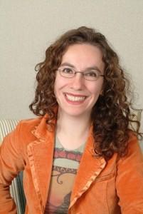 Naomi Novik