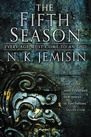 The Fifth Season by N. K. Jemisin