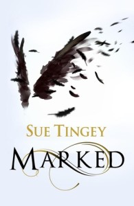 Marked by Sue Tingey