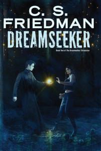 Dreamseeker by C.S. Friedman