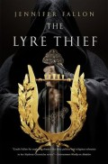 The Lyre Thief by Jennifer Fallon