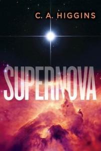 Supernova by C. A. Higgins