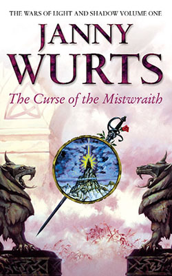 The Curse of the Mistwraiths by Janny Wurts
