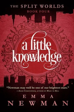 A Little Knowledge by Emma Newman