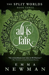 All Is Fair by Emma Newman