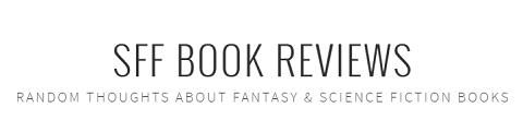 SFF Book Reviews