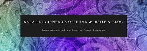 Sara Letourneau Website Banner
