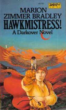 Hawkmistress by Marion Zimmer Bradley