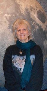 Janny Wurts