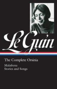 Le Guin: The Complete Orsinia