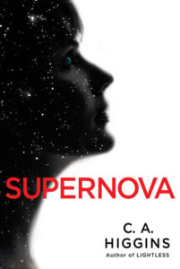 Supernova by C. A. Higgins
