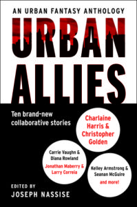 Urban Allies edited by Joseph Nassise