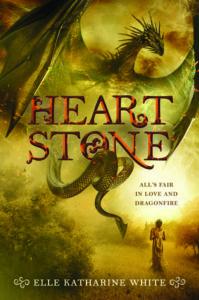 Heartstone by Elle Katharine White