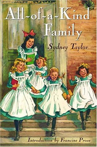 All 0f a Kind Family by Sydney Taylor
