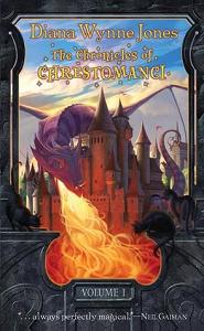 Chrestomanci Volume 1 by Diana Wynne Jones