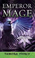 Emperor Mage by Tamora Pierce