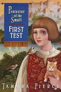 First Test by Tamora Pierce