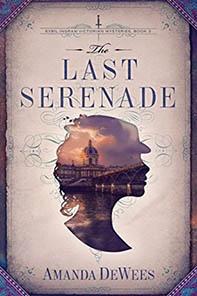 The Last Serenade by Amanda DeWees