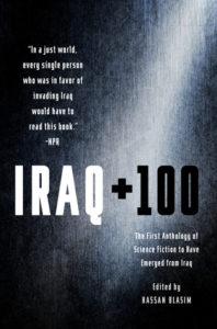 Iraq + 100 edited by Hassan Blasim