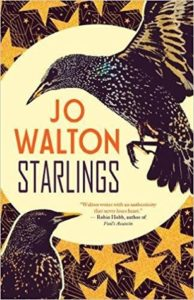 Starlings by Jo Walton