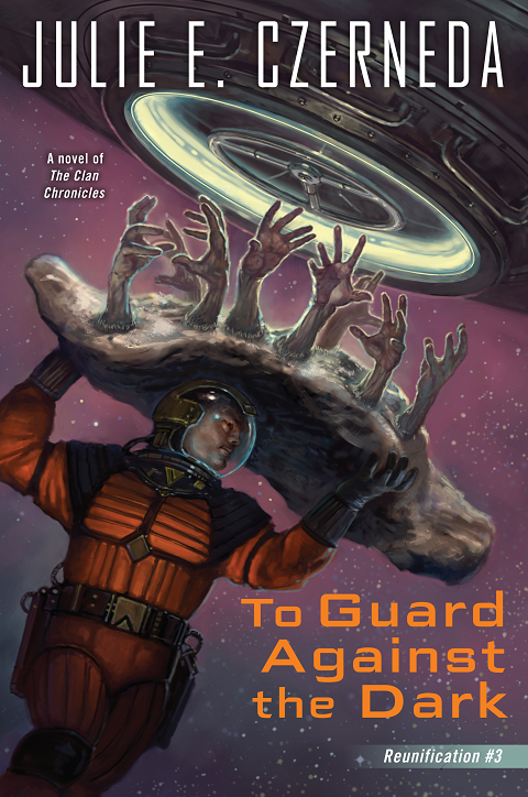 To Guard Against the Dark by Julie E. Czerneda