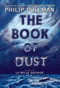 La Belle Sauvage by Philip Pullman
