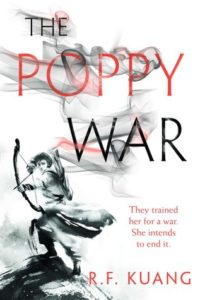 The Poppy War by R. F. Kuang