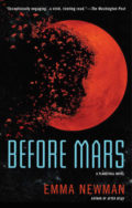 Before Mars by Emma Newman