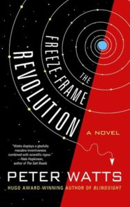 The Freeze-Frame Revolution by Peter Watts