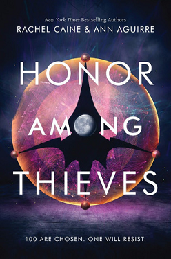 Honor Among Thieves by Ann Aguirre and Rachel Caine