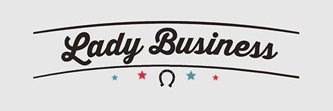 Lady Business Logo