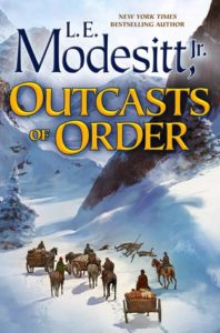 Outcasts of Order by L. E. Modesitt, Jr.